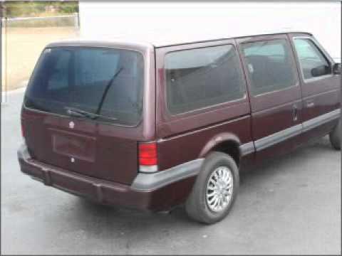 Hqdefault on 1994 Dodge Grand Caravan