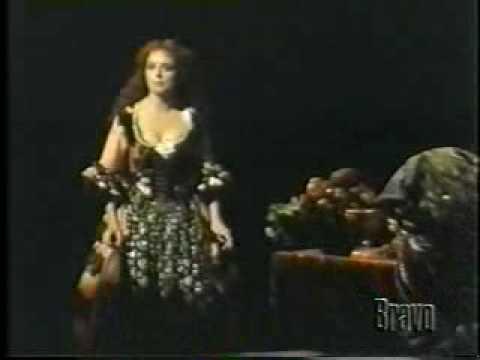 Past the point of no return- Phantom Of the Opera- 1986