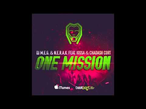 DJ M.E.G. & N.E.R.A.K. feat. Iossa &...