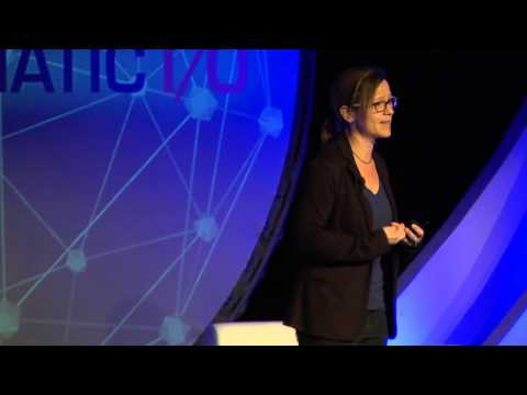 "PROGRAMMATIC I/O San Francsico 2015 - ""Implementing The DMP"" - Cathleen Ryan"