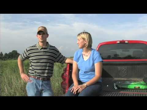 Oklahoma Farm Bureau Young Farmers and Ranchers - YF&R