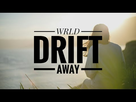Download lagu terbaru WRLD - Drift Away (Original Mix) [Rocket League] gratis