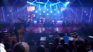 TV3 - Oh Happy Day - Nothing Else Matters - Lutiana - OHD5
