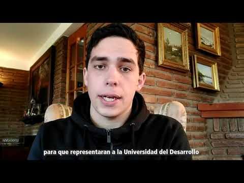Periodismo UDD: Alumnos de Excelencia