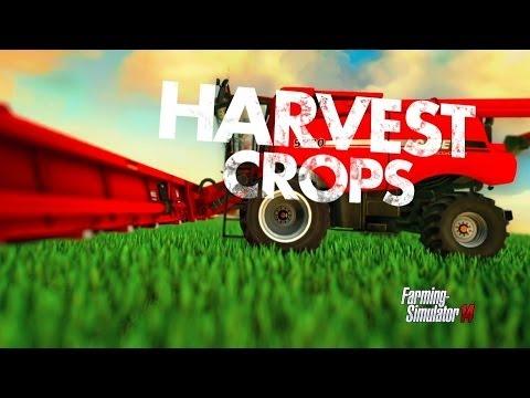 Farming Simulator 14 - Teaser Trailer