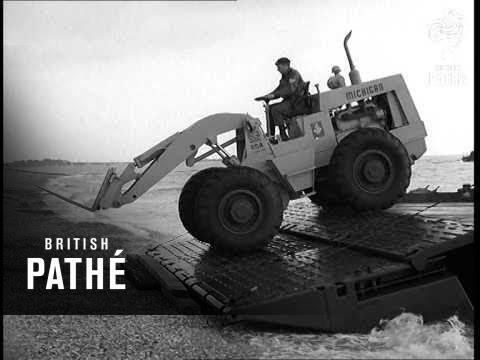 Army Transport Display (1967)