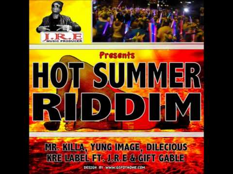 Mr Killer(Hollice Mapp) - Wine Pon Me[The Hot Summer Riddim][Prod By J.R.E]{Grenada ...