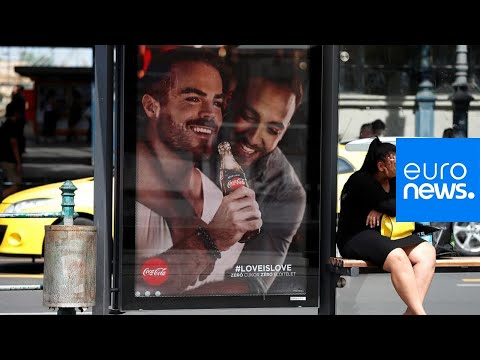 Coca-Cola Advert For Gay Tolerance Prompts Boycott Call In Hungary