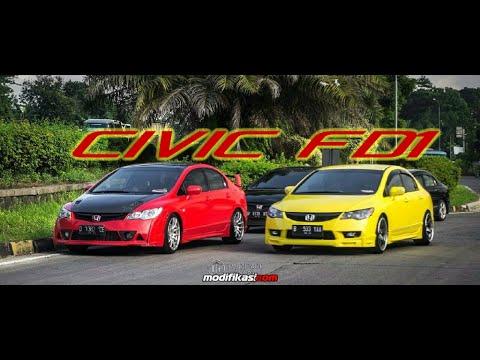 610 Harga Mobil Honda Civic Modifikasi Bekas Gratis Terbaik