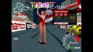 """TAS RIDGE RACER (PS) T.T.#12 in 2'20""""529"""