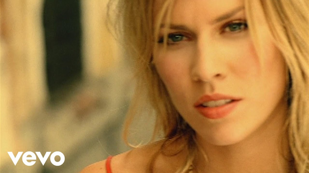 Natasha Bedingfield – These Words (US Version) [Official Video]