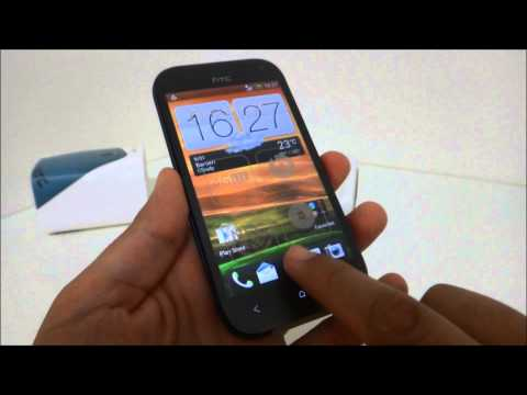 HTC One SV 4G (LTE) C525u MultPlay Imports
