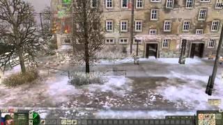 В Тылу Врага 2 Штурм - Cold War - Стрим live часть 1(, 2015-01-20T20:45:56.000Z)