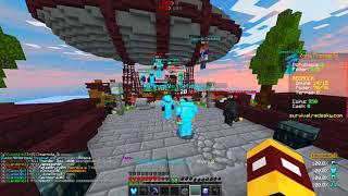 Minecraft: O Recomeço De Uma Antiga Lenda!!! Factions Fire ‹ T4yt4n ›