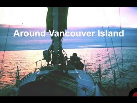 Circumnavigating Vancouver Island by Boat