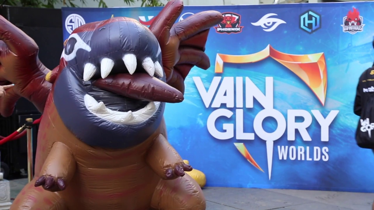 Vainglory World Championships