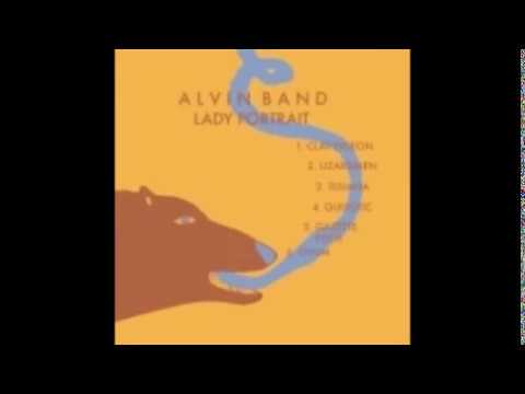 Alvin Band - Full Album Discography