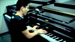 Under Control Calvin Harris Alesso Ft Hurts Piano Cover