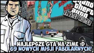 Najlepsze GTA na zimę :D - GTA Frosted Winter