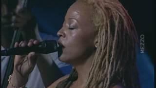 Cassandra Wilson  Steve Coleman Marciac 2003
