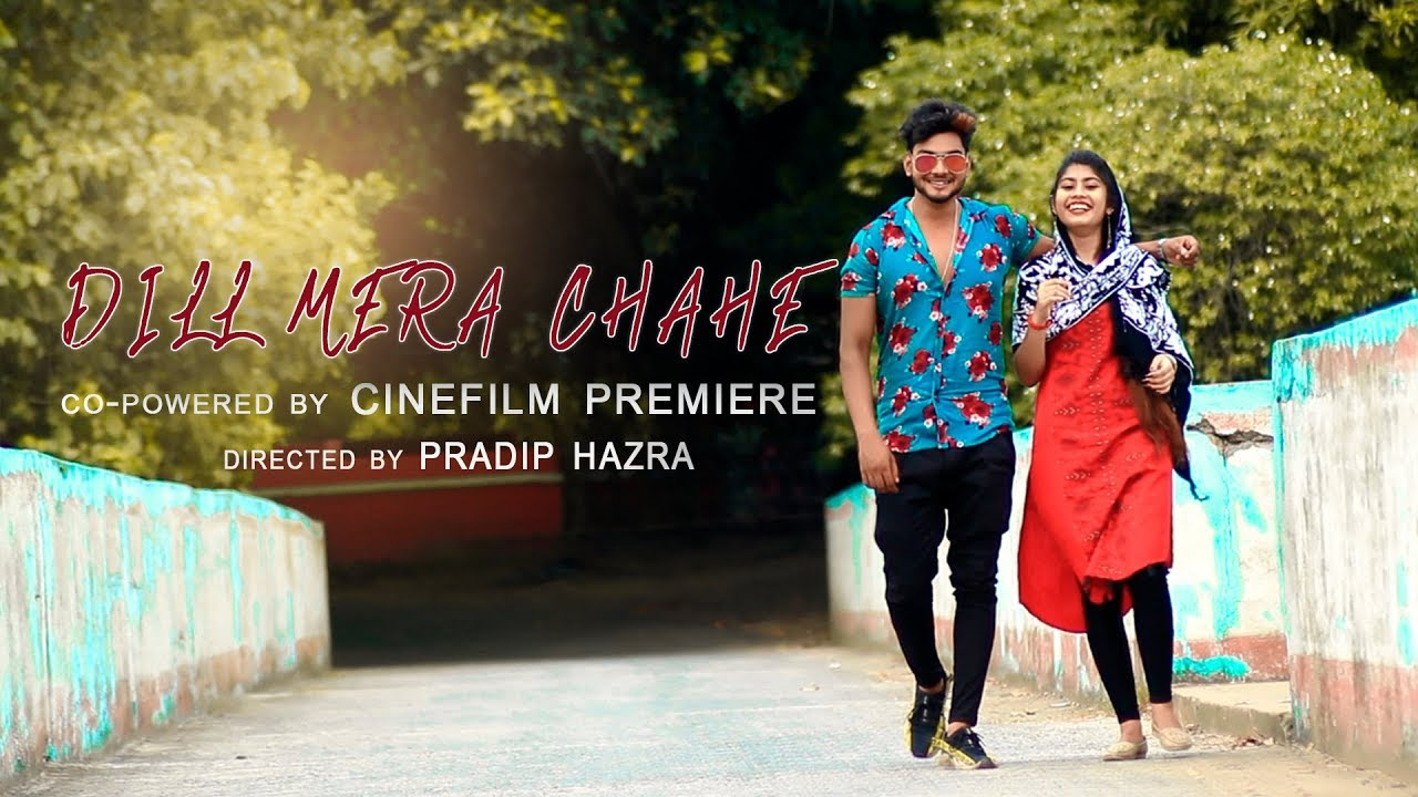 Download Dil Mera Chahe Mp3 Song Pagalworld Com MP3, 3GP, MP4