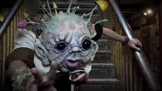 The Terrible Infants: Meet Mingus