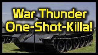 ► War Thunder: More Tanks - One-Shot-Killa T-34! - New Series, New Game - Tank Gameplay