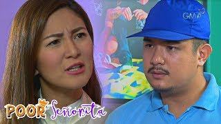 Poor Señorita: Full Episode 63 (with English subtitles)