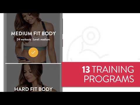 Diet Training By Ann Anna Lewandowska Apps On Google Play