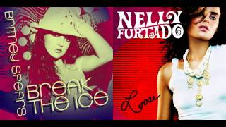 Break It Right - Britney Spears & Nelly Furtado Mashup