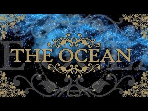 "The Ocean ""She Was The Universe"" (OFFICIAL)"