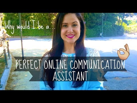Application For Communication Assistant