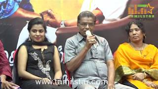 """Thanthai Solmikka Mandramillai"" Movie Press Meet"