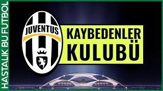 JUVENTUS   Şampiyonlar Ligi'nin Cenabet Takımı