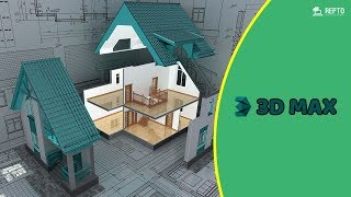How to Install and Run 3ds Max (2009 Version)   Bangla Tutorial