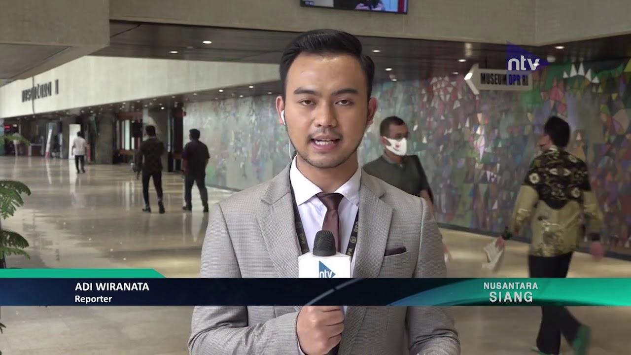 (LIVE REPORT) - Sidang Tahunan MPR RI Dan DPR RI - Penyampaian Nota Keuangan & RUU Tentang APBN 2021
