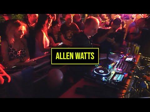 Allen Watts Live