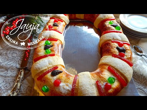Rosca de Reyes  YouTube