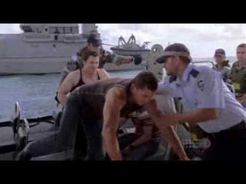 Download Sea Patrol Season 3 Episodes 12 - Black Gold & 13 - Red Reef (part 9)