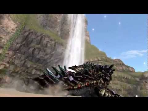 monster-hunter-frontier-forward-4-(trailer-7,-el-leviathan)-(pc-x-box-360)