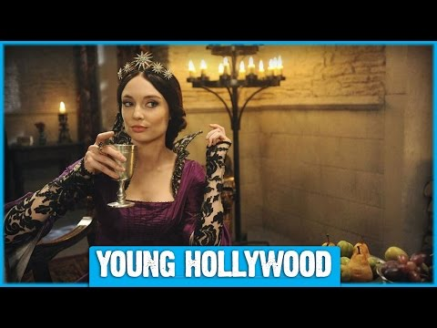 GALAVANT's Mallory Jansen & Luke Youngblood on Prep for Medieval Musical!