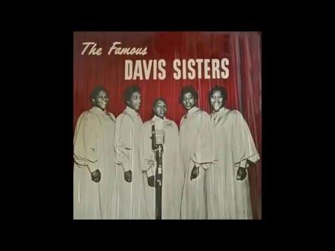 """The Davis Sisters """"Rain In Jerusalem"""""""