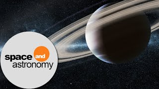 SATURN - A Traveler's Guide to the Planets | Full Documentary