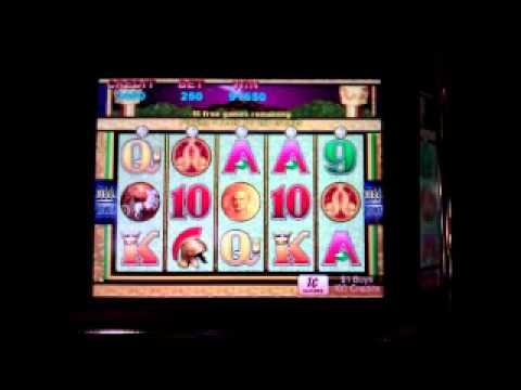 Pompeii Slot Machine Bonus - Big Win! Ameristar Casinos - Blackhawk, CO from YouTube · Duration:  5 minutes 13 seconds  · 234000+ views · uploaded on 25/04/2011 · uploaded by arkane220