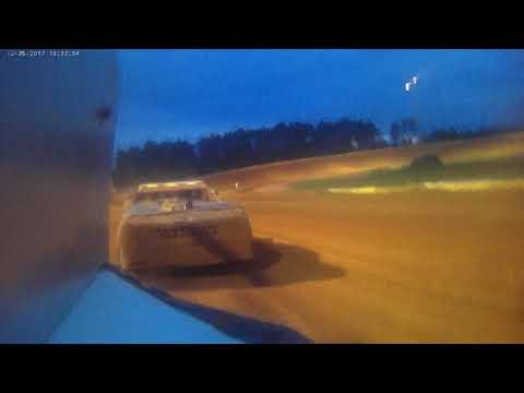 Deep South Speedway, Loxley Alabama