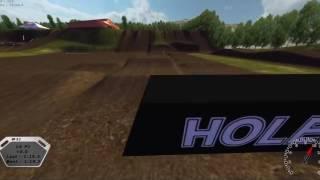 mx simulator track walk ep 57 jager compound