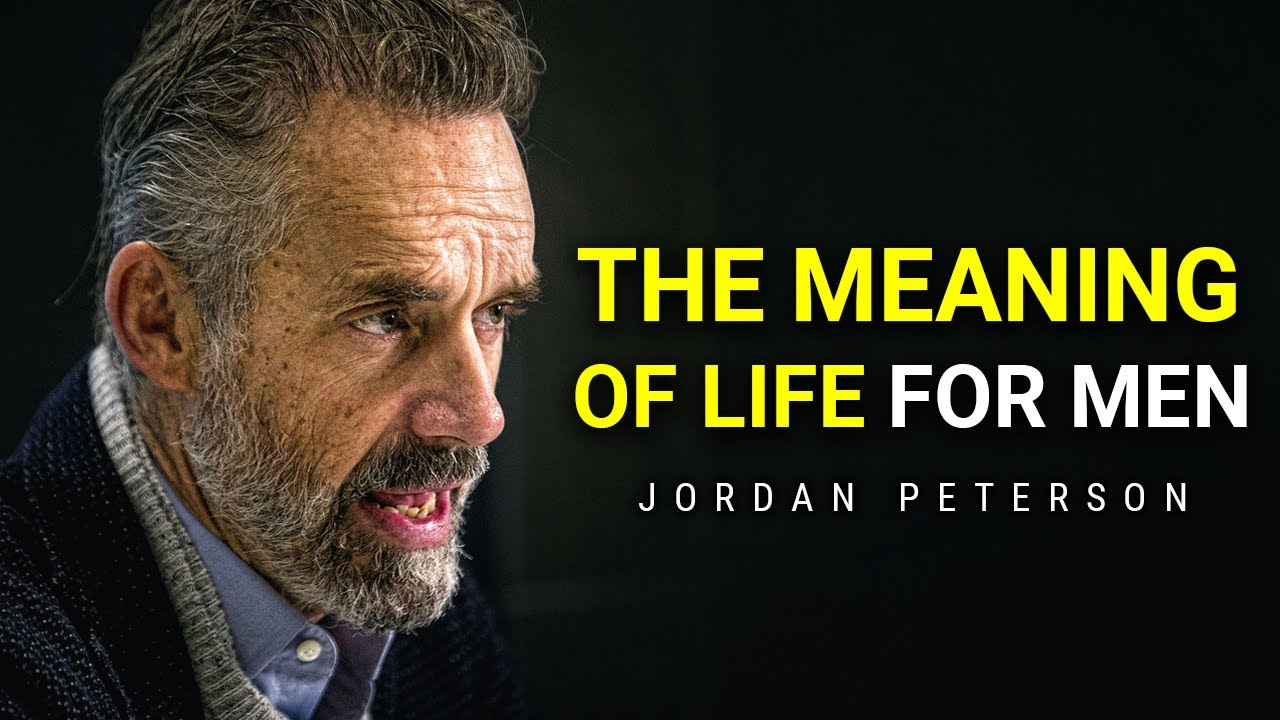 The Painful Truth About Life   Jordan Peterson Motivation