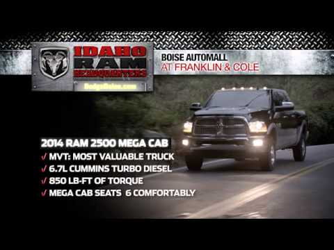 Larry Miller Jeep >> Get deals on any Dodge Ram for our BIG FINISH 2014 Sales Event! - YouTube