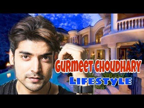 Gurmeet Choudhary Lifestyle   Age,Family,Girlfriend,Wife,House,Cars,Career,Salary,Net Worth & Bio