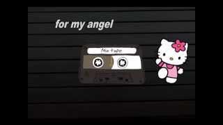 Birthday Stop Motion for Angel Chibi (@Must_Upi)